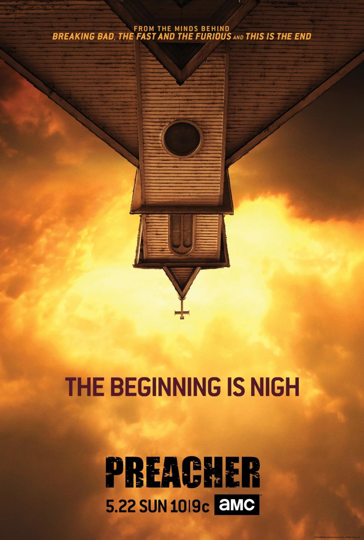 Проповедник (2 сезон: 1-10 серии из 13) / Preacher / 2017 / ПМ (OMSKBIRD records) / WEB-DLRip