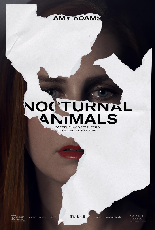 Под покровом ночи (Nocturnal Animals, 2016) новые фото