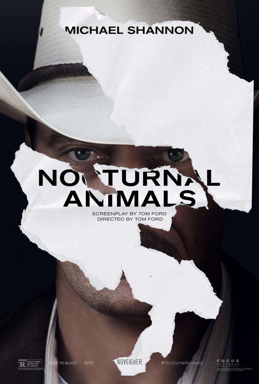 Под покровом ночи (Nocturnal Animals, 2016) изоражения