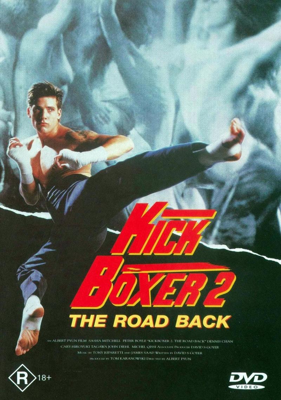 Скачать кикбоксёр / kickboxer (1989) жан-клод ван дамм смотреть.
