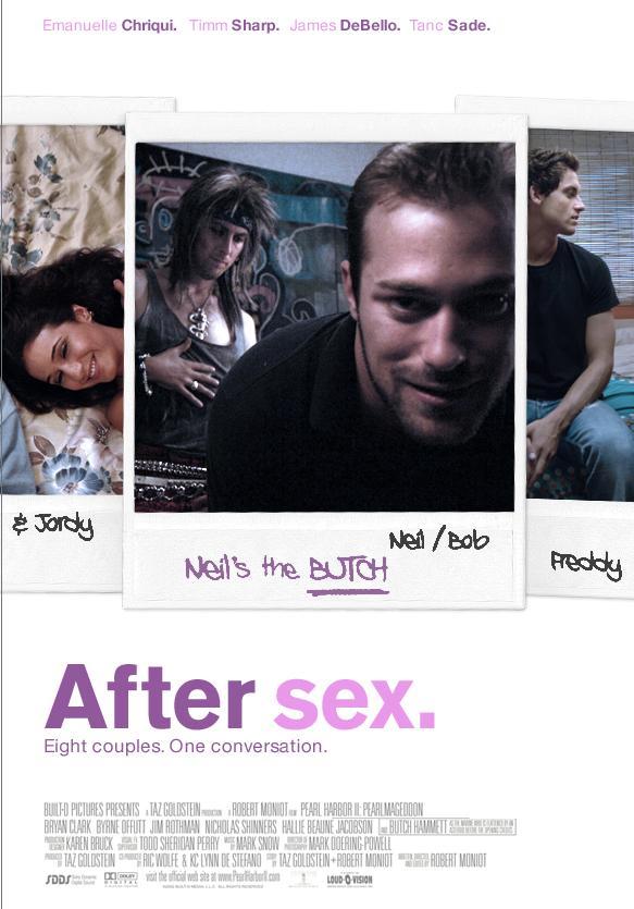 После секса after sex онлайн