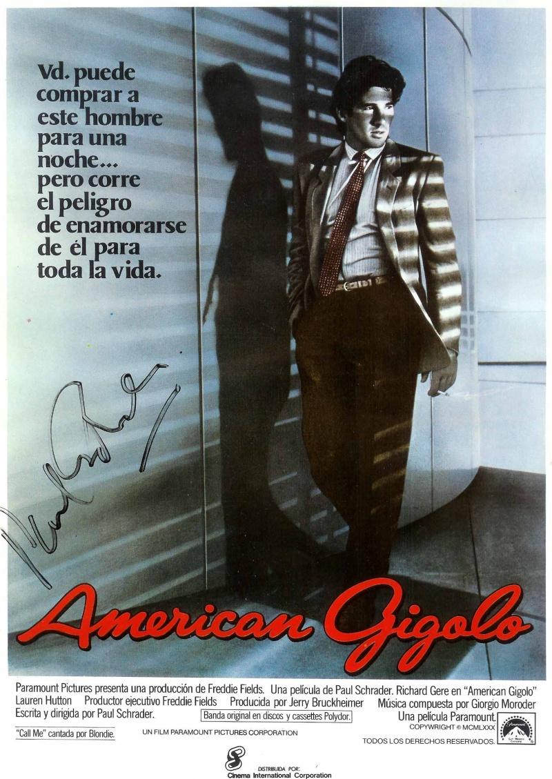 «Американский Жиголо Фильм Смотреть» / 2003