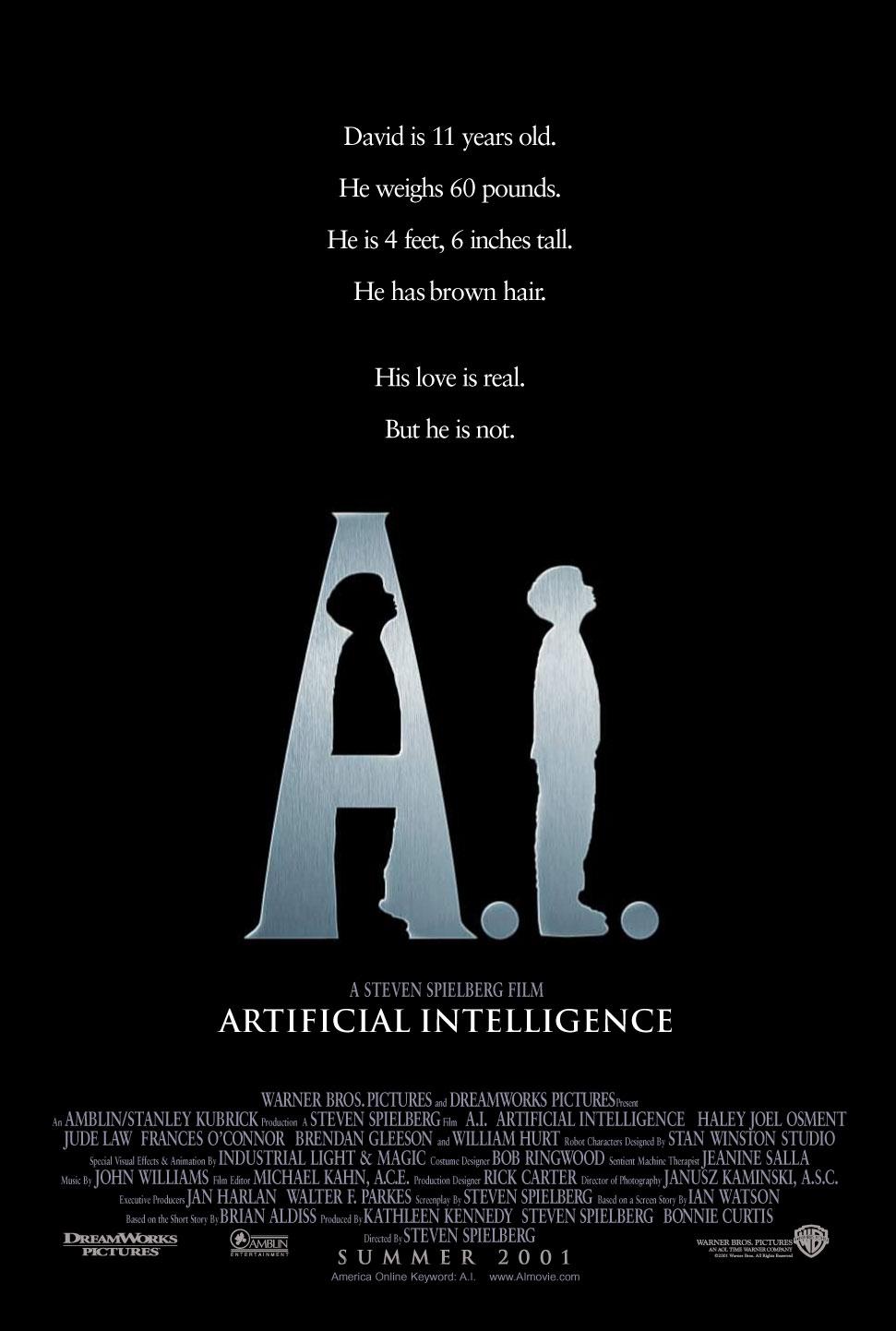 искусственный интеллект 2 сезон