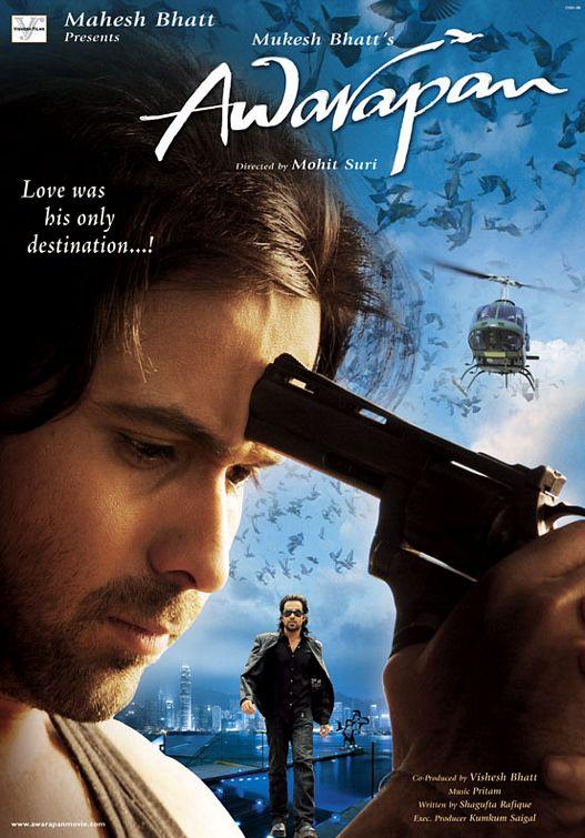 Awarapan movie
