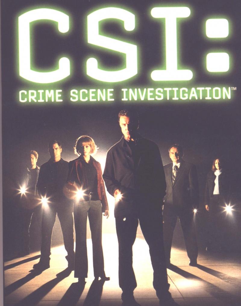 «Csi Место Преступления Лас Вегас 7 Сезон» — 2005
