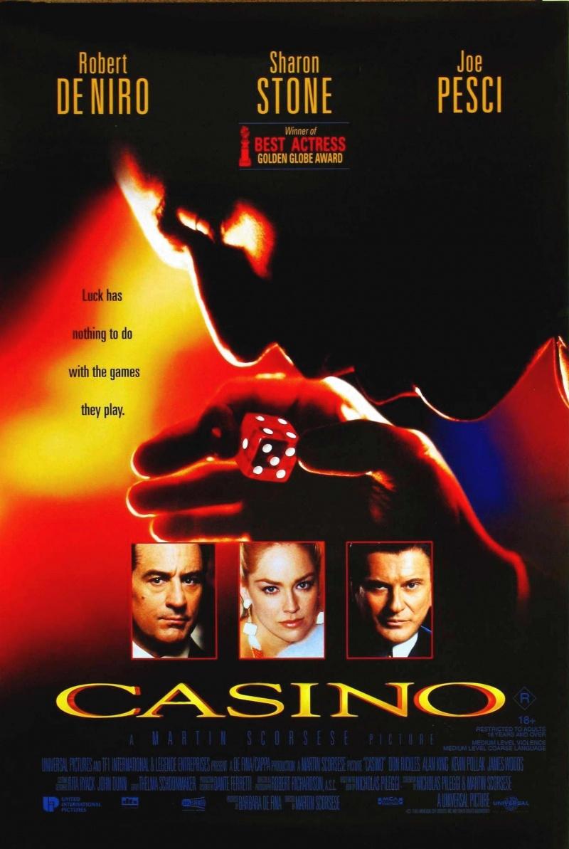Фильм казино онлайн 1995 игровые автоматы atronic играть бесплатно