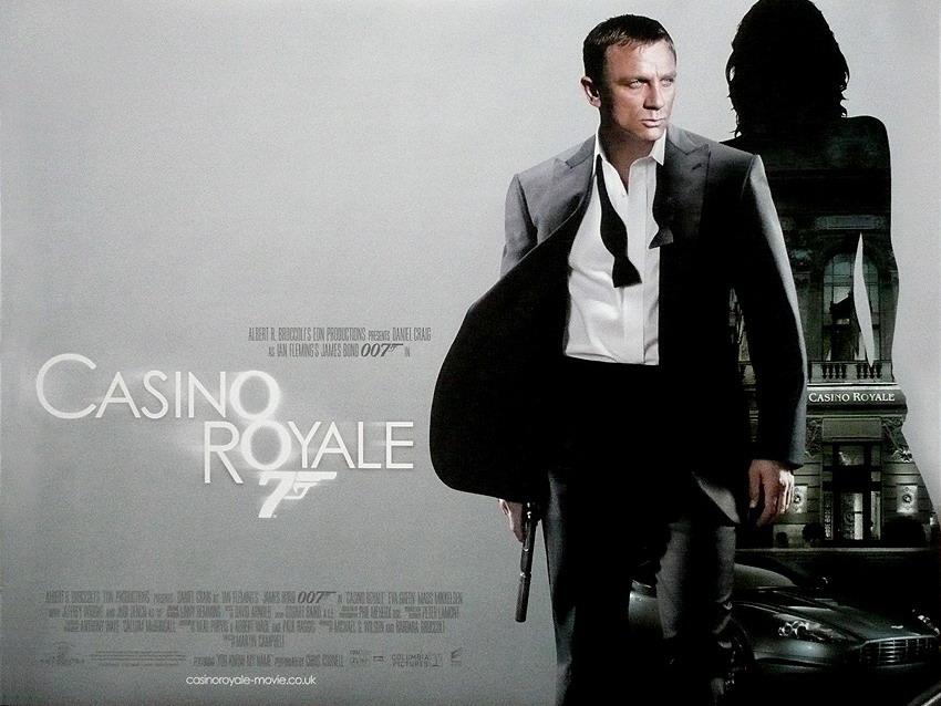 Постеры фильма казино рояль слоты казино онлайн