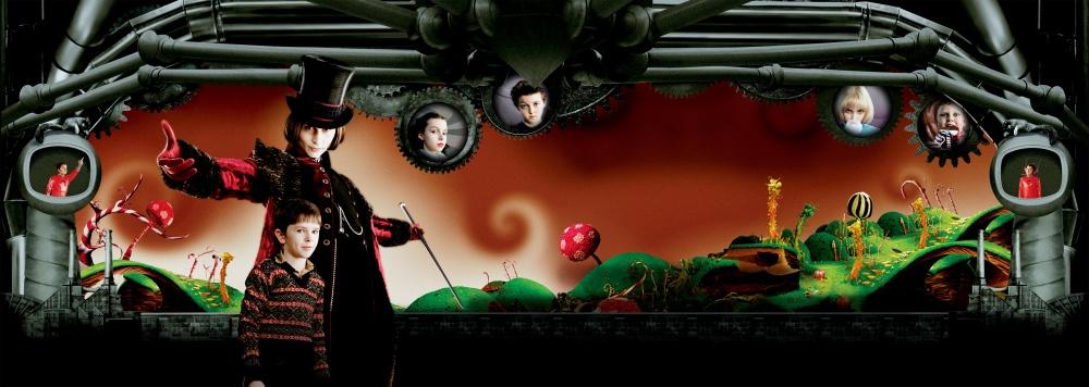 «Скачать Фильм На Телефон Чарли И Шоколадная Фабрика» — 1994