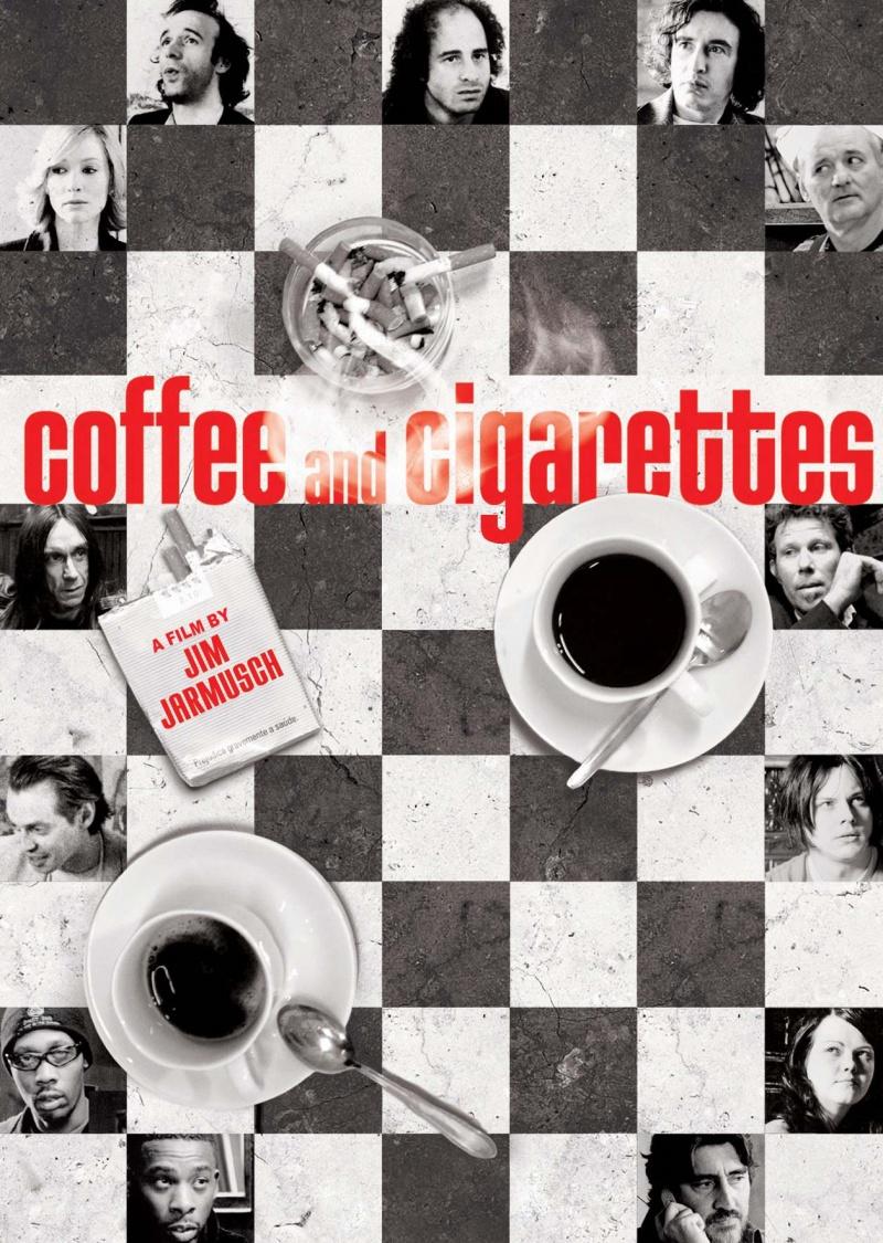Кофе и сигареты смотреть онлайн где купить в москве дешевые сигареты блоками