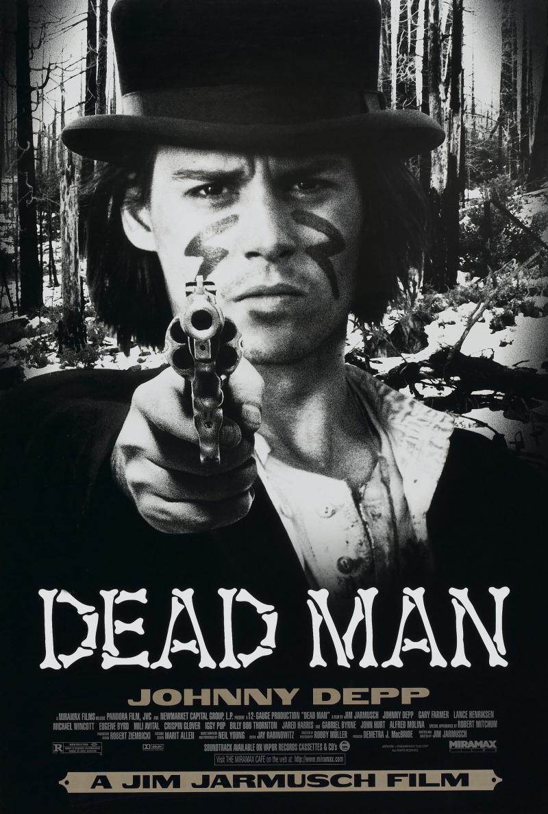 an examination of dead man walking