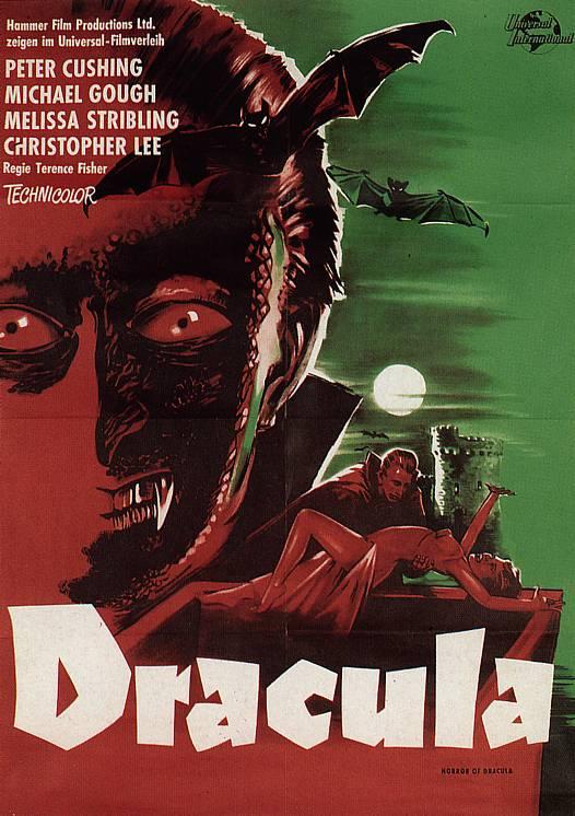 «Фильм Дракула 2016» — 2009