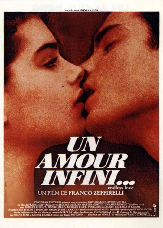 «Бесконечная Любовь 36 Серия» — 1982