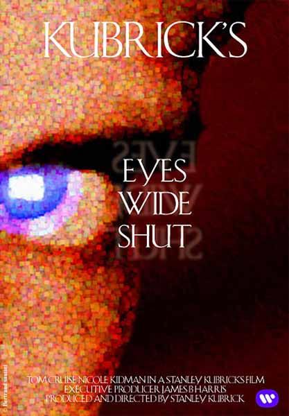 «Фильм Смотреть   С Широко Закрытыми Глазами» — 1995