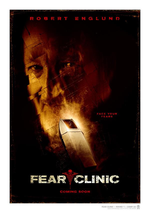 Клиника страха (2014) — о фильме, отзывы, смотреть видео онлайн на ...