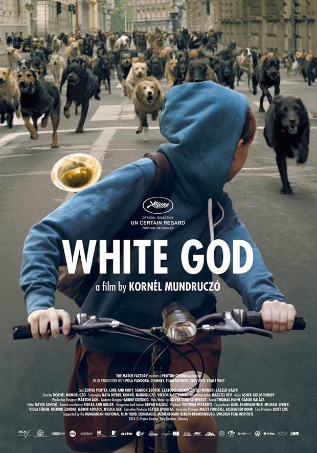 «Белый Бог» / 2014