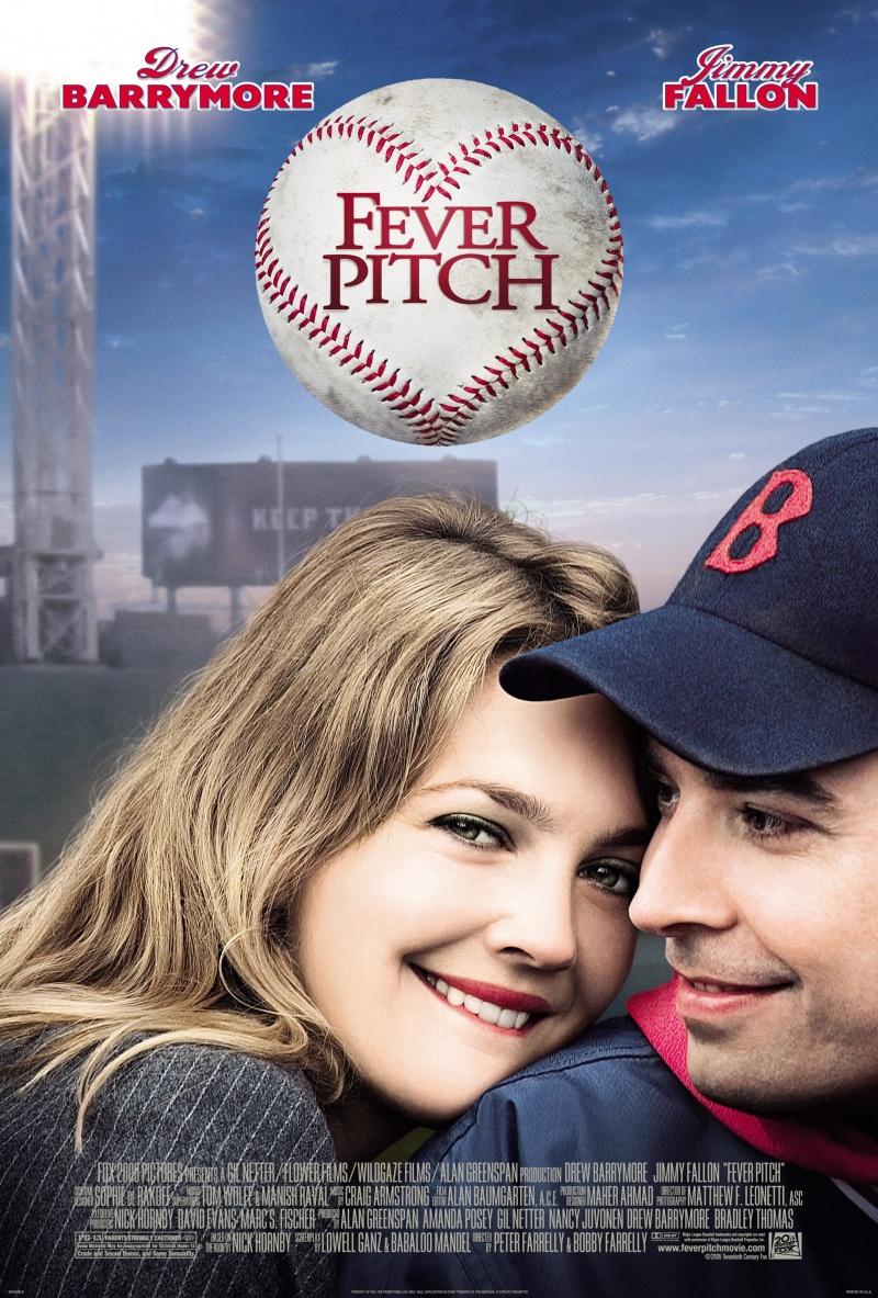 Бейсбольная лихорадка (Fever Pitch, 2005)