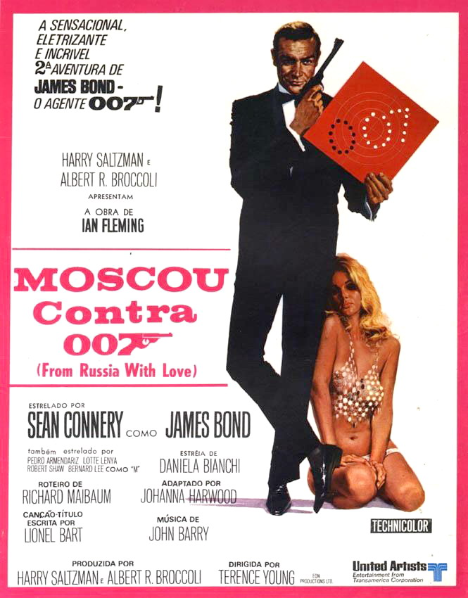 from russia with love full movie online