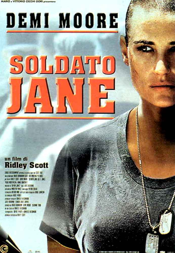 an analysis of the gijane a fan favorite film directed by ridley scott The an analysis of the gijane a fan favorite film directed by ridley scott parable of the sower is the only parable that in the bible.
