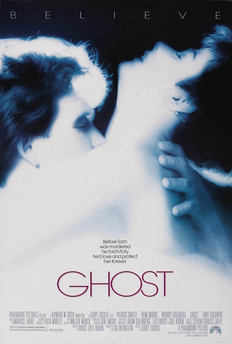 film analysis of the movie ghost Movie review – ghost in the shell (2017) this is the set up for ghost in the shell a movie adaption of overall i felt ghost in the shell was on ok film but.