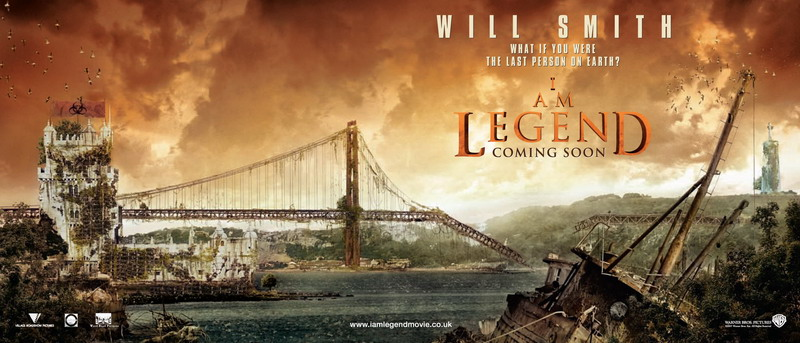 i am lengend analysis Of particular salience in i am legend are the motifs of being isolated, sexually frustrated, and preyed uponthe loss of love and companionship, is.