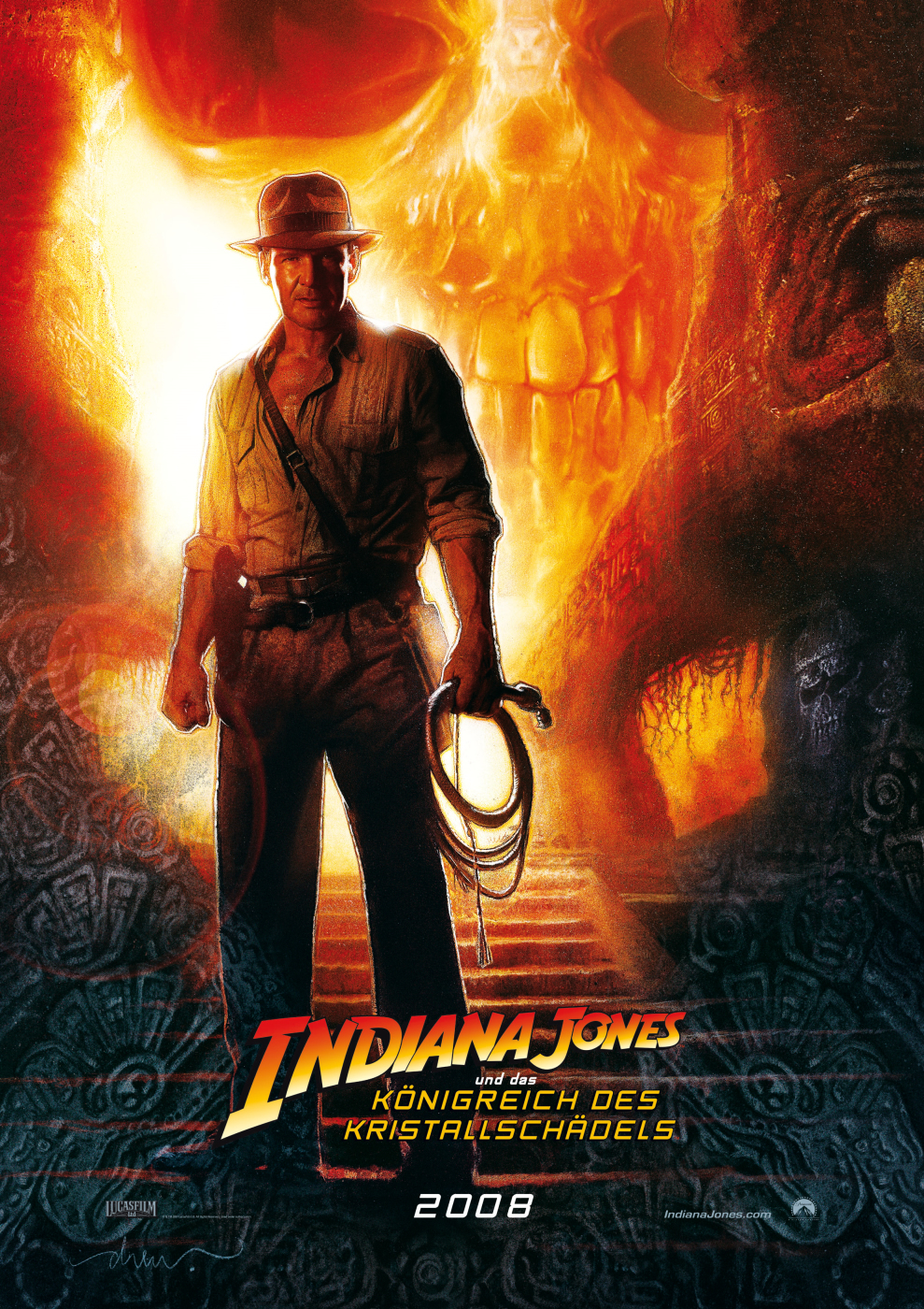 10 Awesome Indiana Jones Facts  Mental Floss
