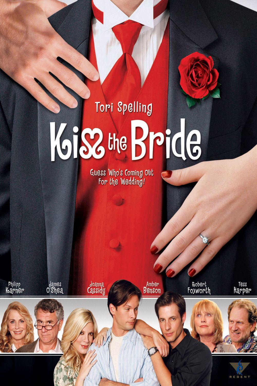 Фильм поцелуй невесту