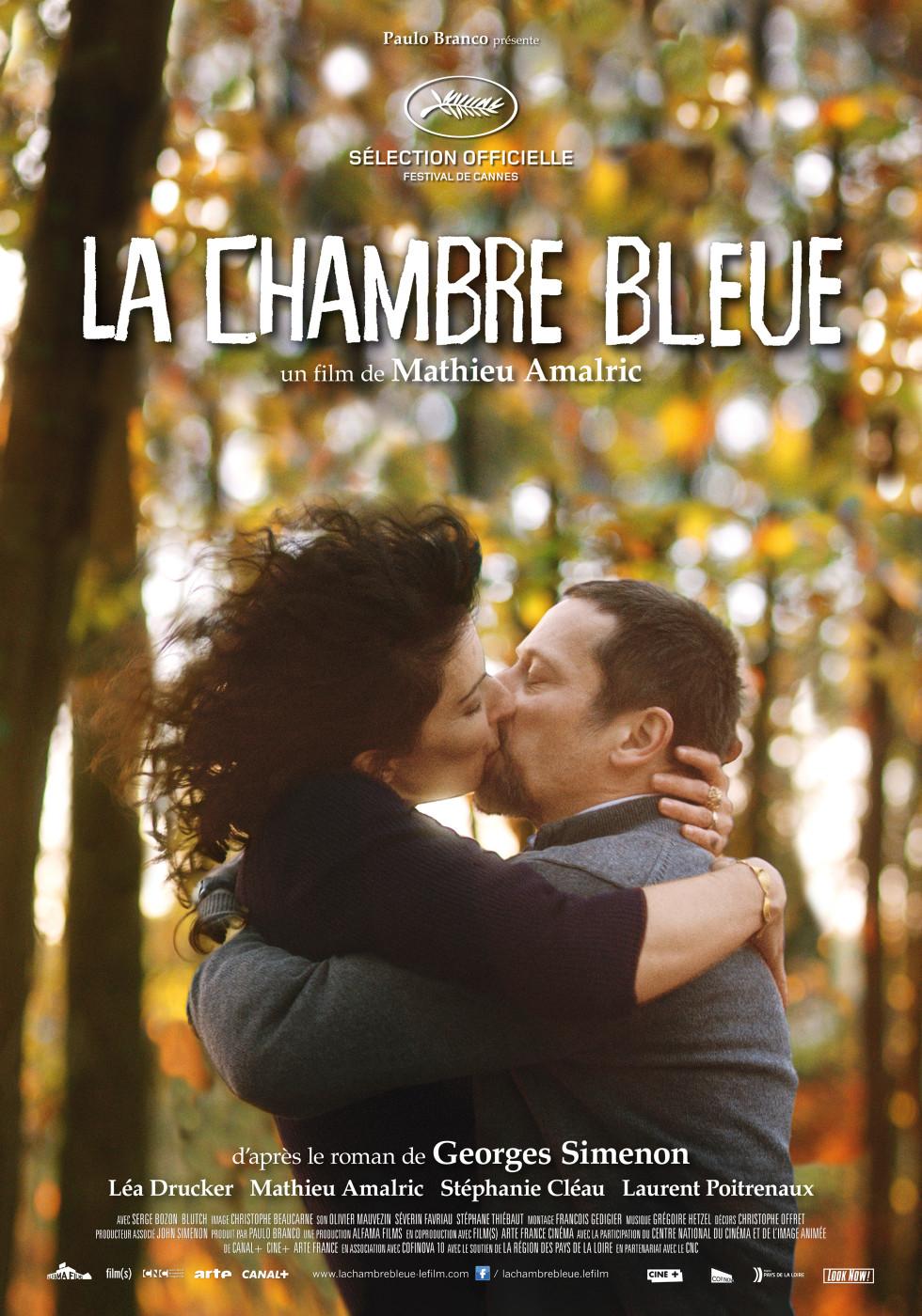 2014 for Chambre 13 film
