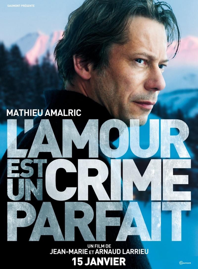 Любовь – это идеальное преступление (Lamour est un crime parfait, 2013) новые фото