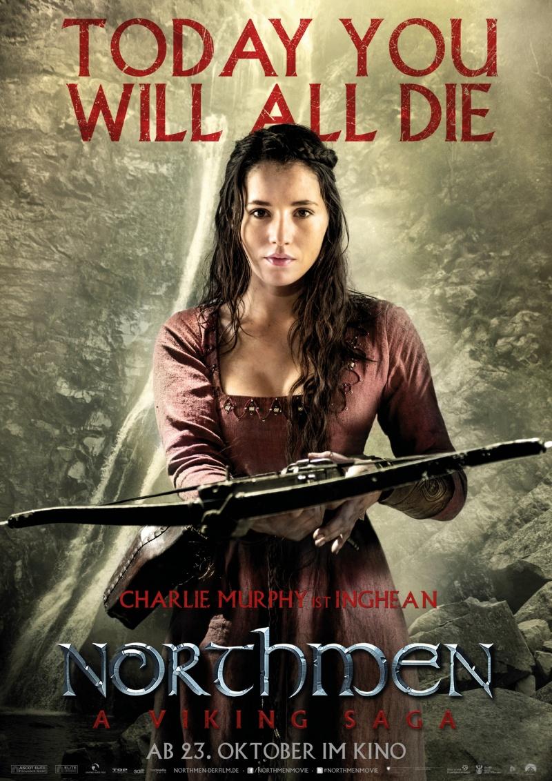 Кадры из фильма викинги northmen a viking saga 2014 онлайн смотреть