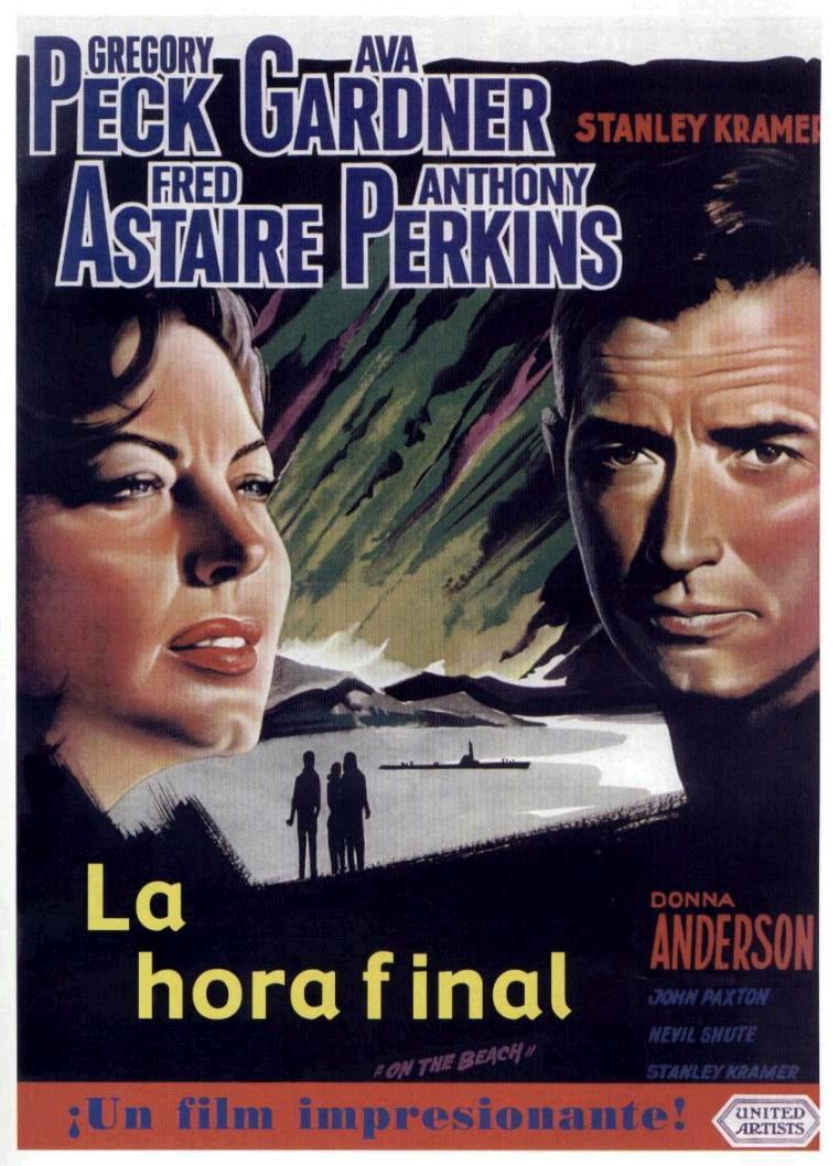 На берегу 1959  кинопоиск