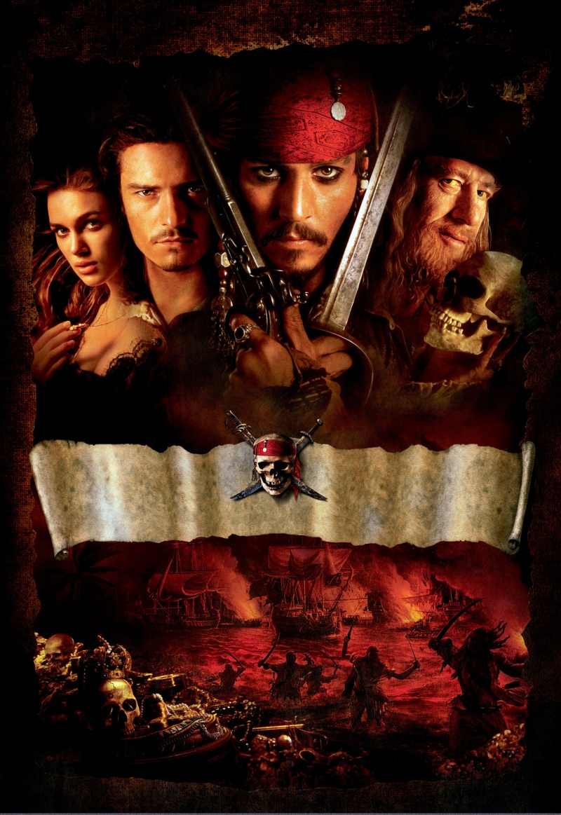 Nude xxx pirates of the carabian image exposed image