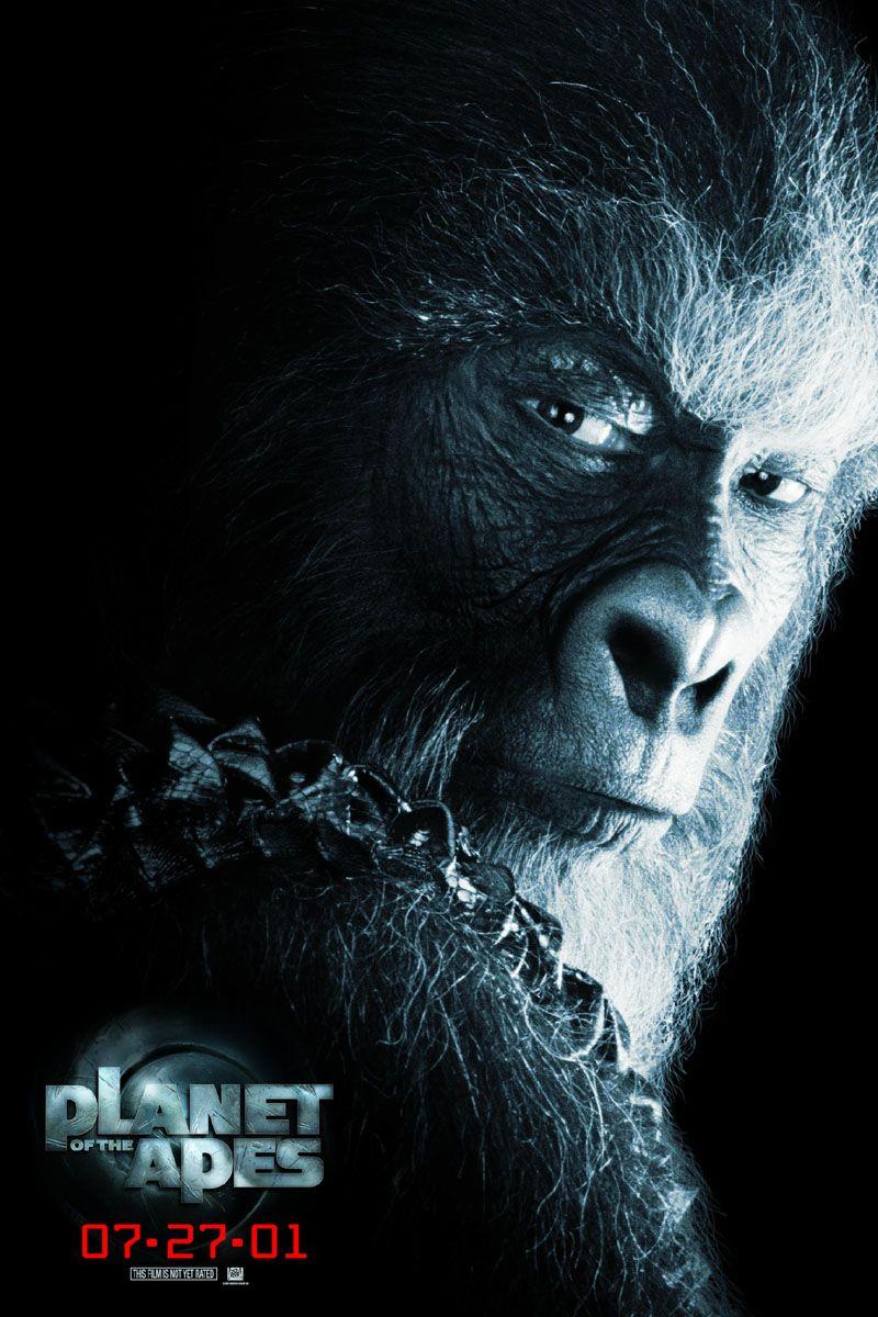 планета обезьян фильм смотреть в хорошем качестве