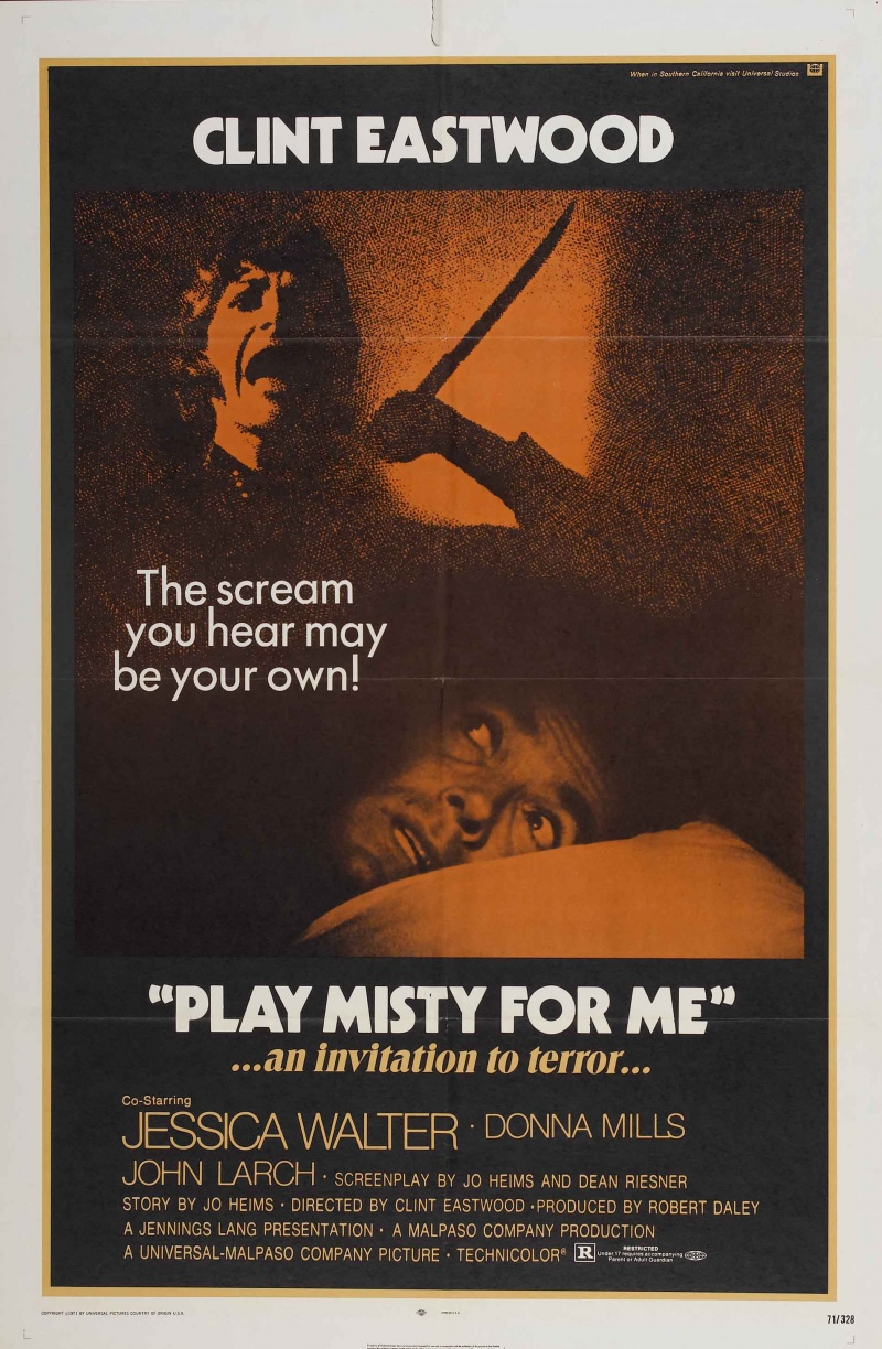 Play misty for me 1971 rotten tomatoes 8116884 seafoodnetfo play misty for me 1971 rotten tomatoes stopboris Choice Image