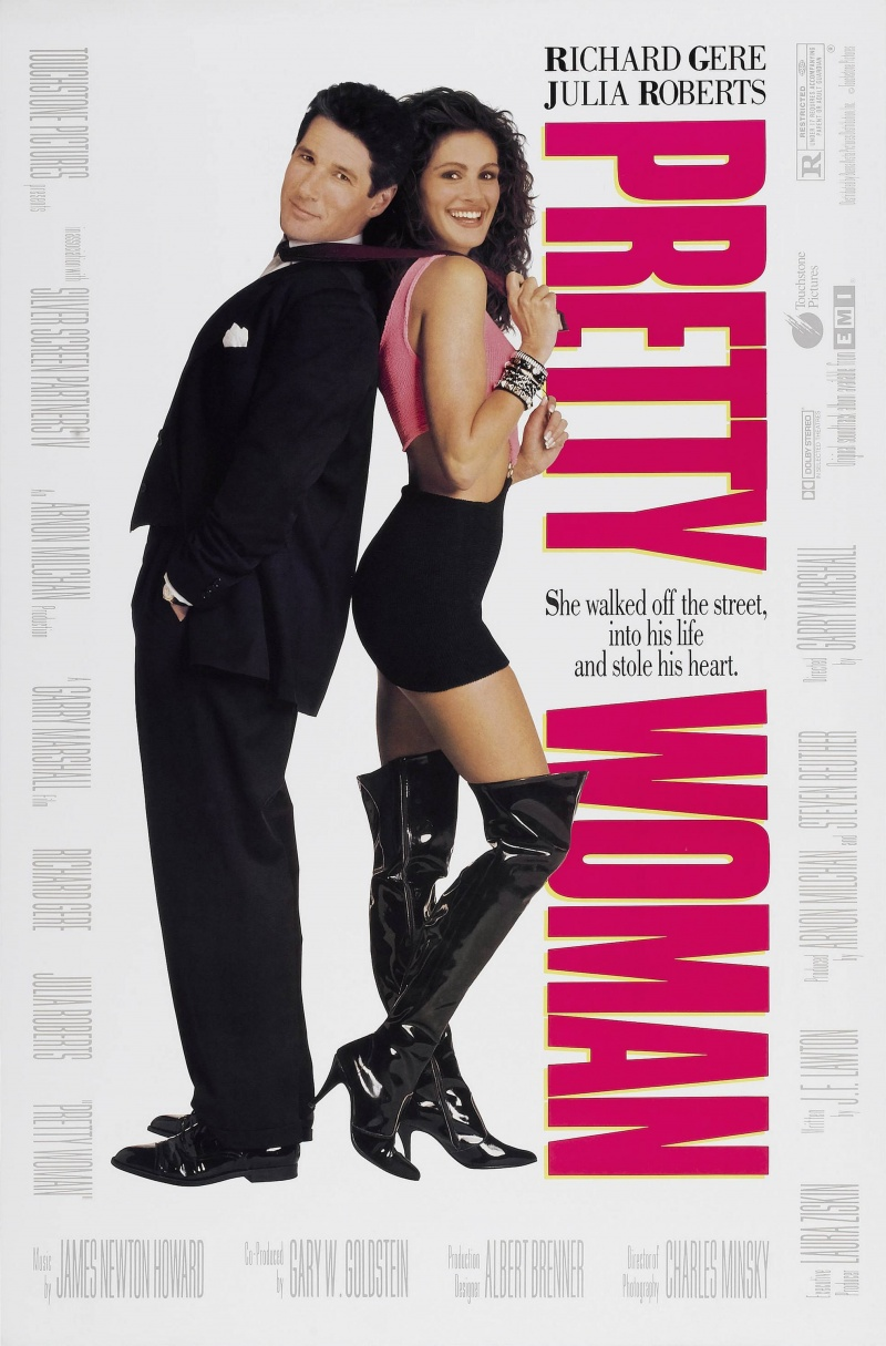 pretty woman movie Since 1998, dvd netflix has been the premier dvd-by-mail rental service make your movie list and get blu-rays and dvds conveniently delivered to you.