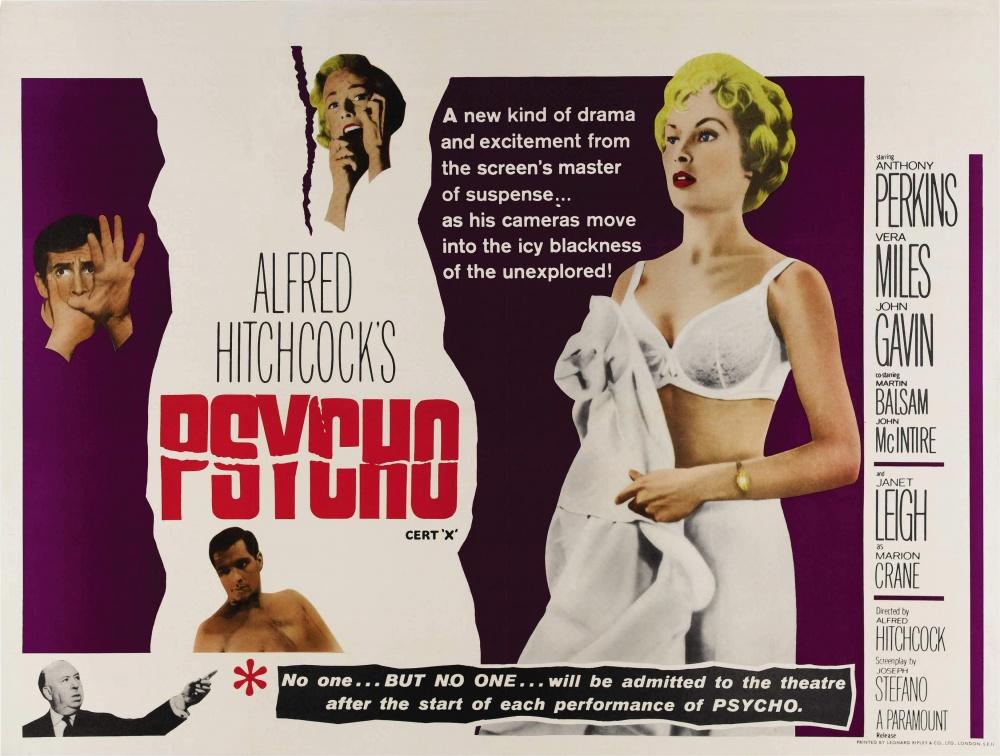 1960 movie poster