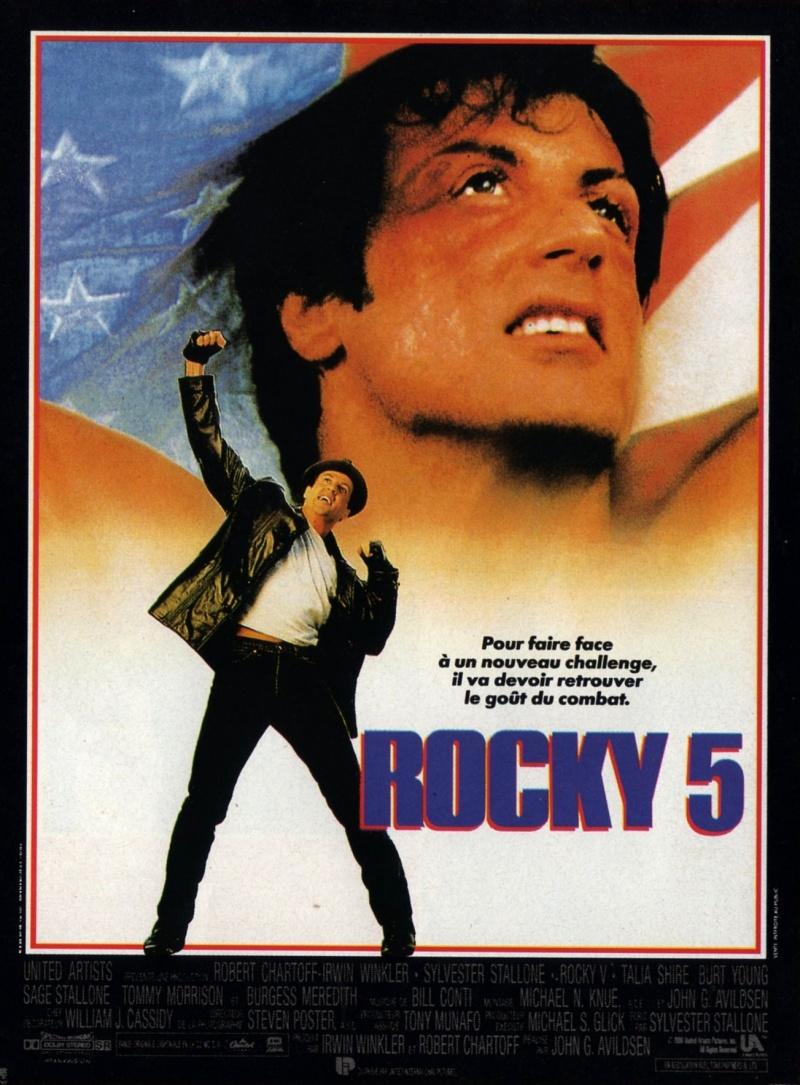 «Рокки 5» — 1990