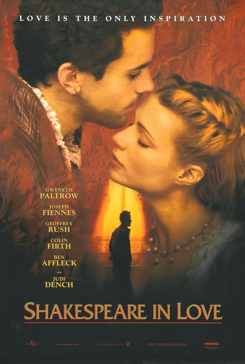 love in disguise analysis of a shakespearean An examination of the differences between tragedy and comedy and the elements of shakespearean comedy both her sex and her love sometimes, a nice analysis.