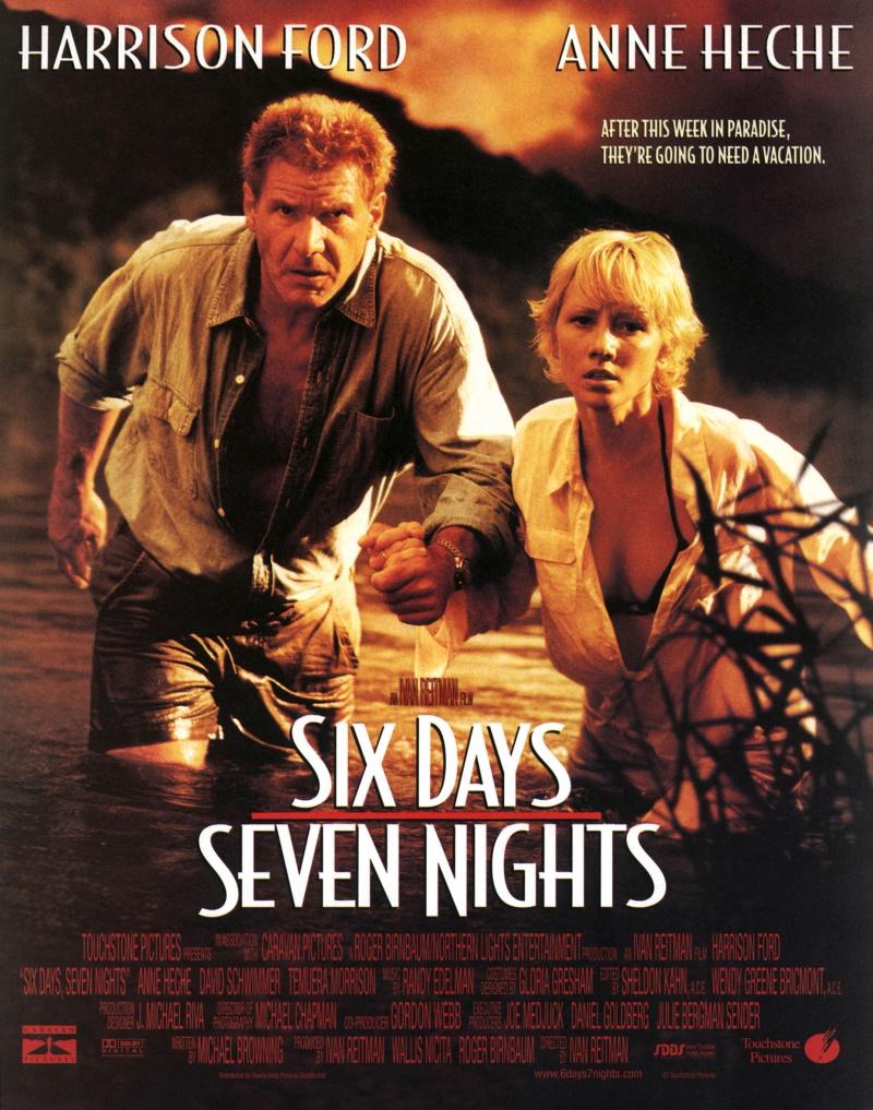 6 дней, 7 ночей