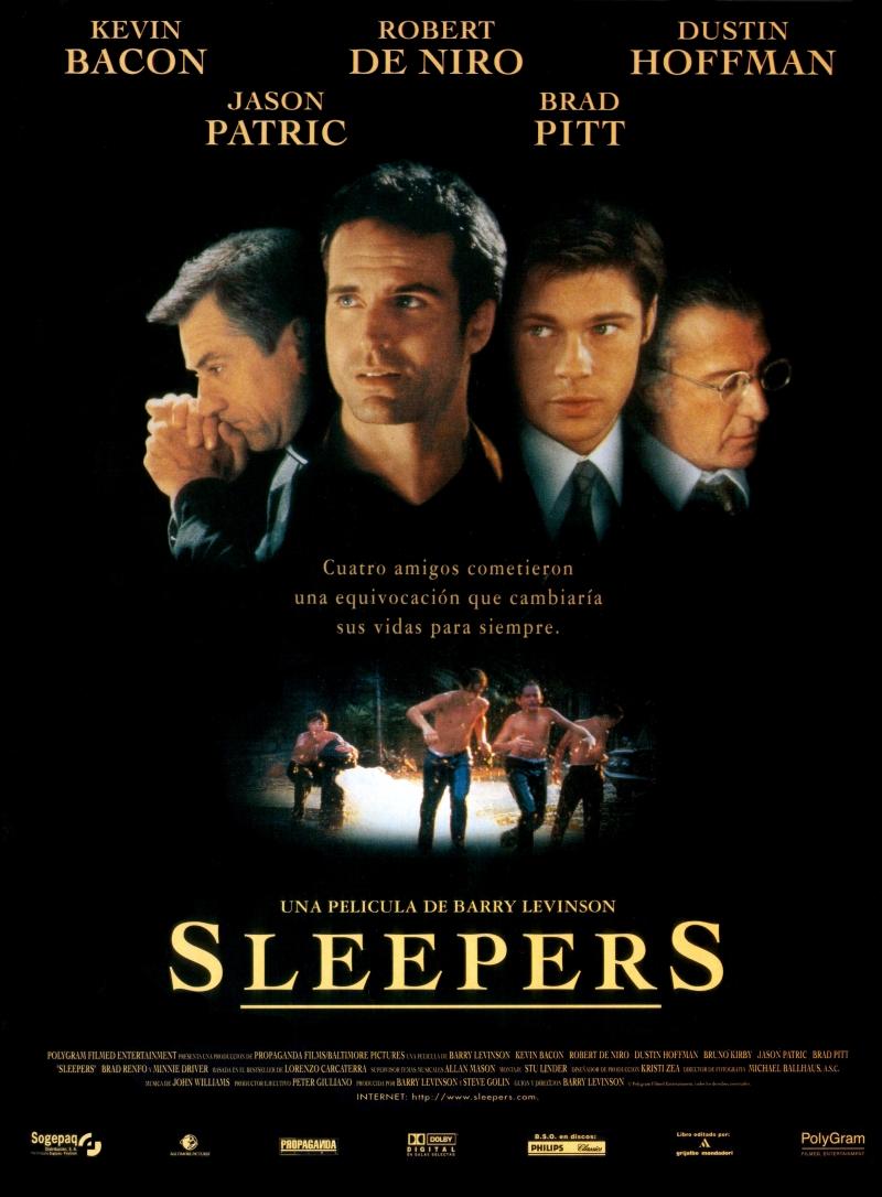 sleepers movie