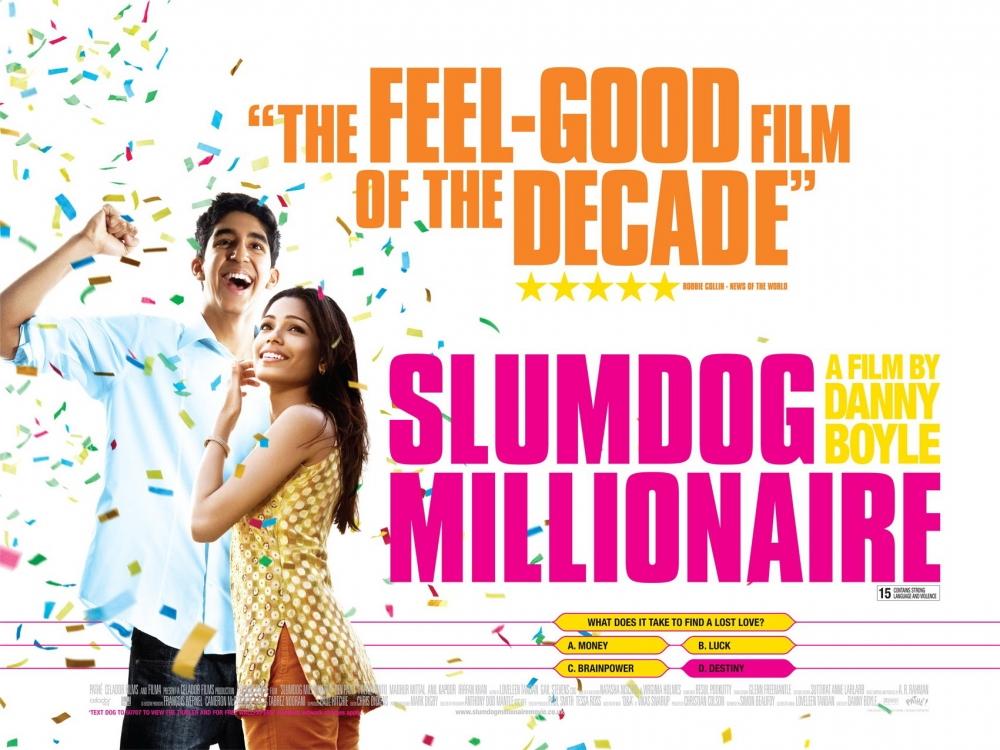 Фильм миллионер смотреть онлайн бесплатно