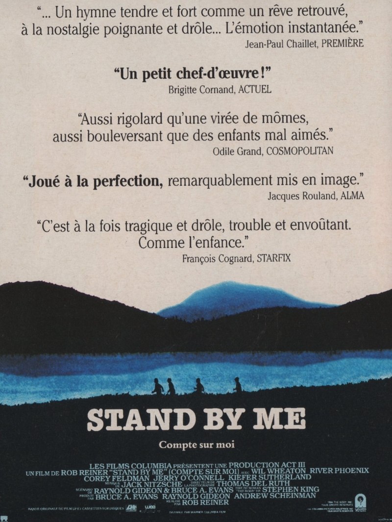 stand by me rob reiner