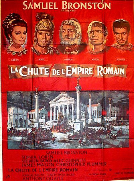 «Падение Последней Империи» — 2011