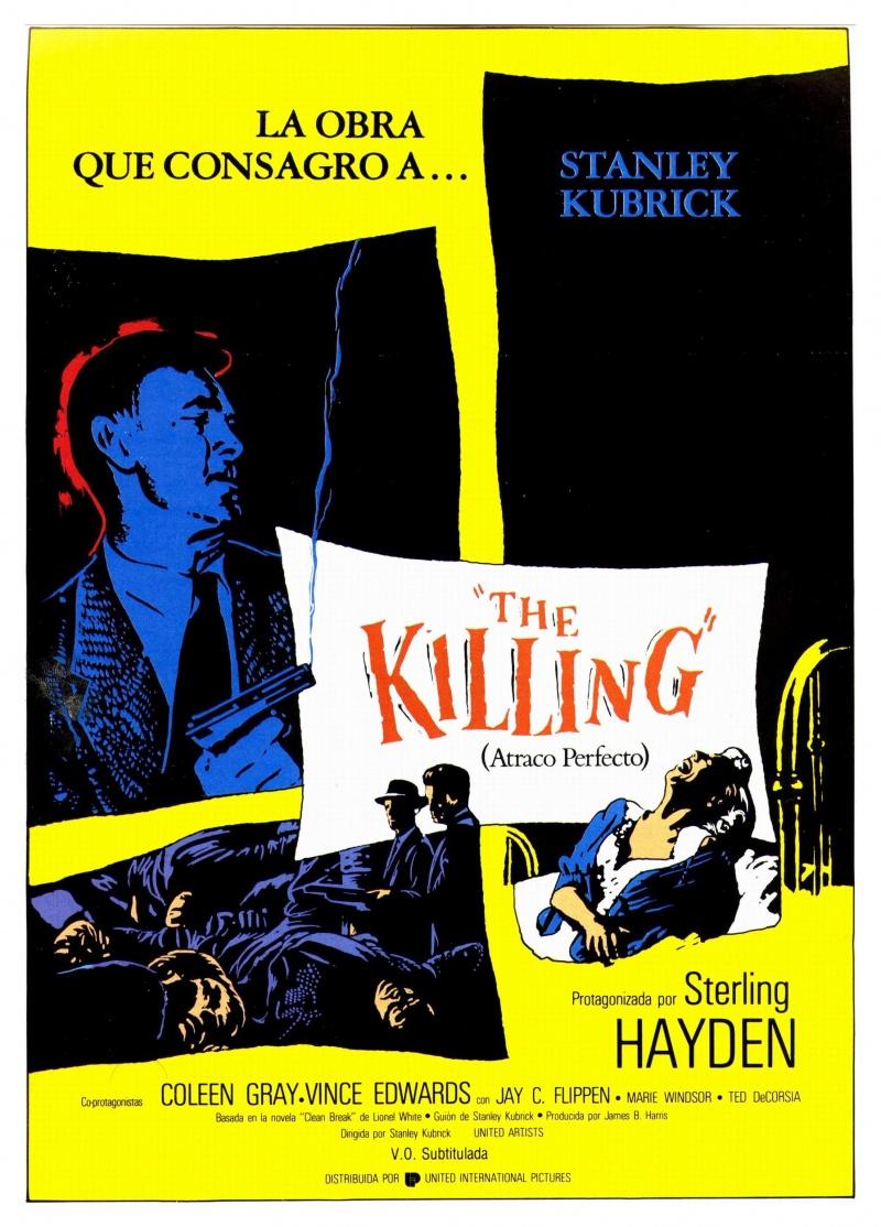 «Убийство» / 1956
