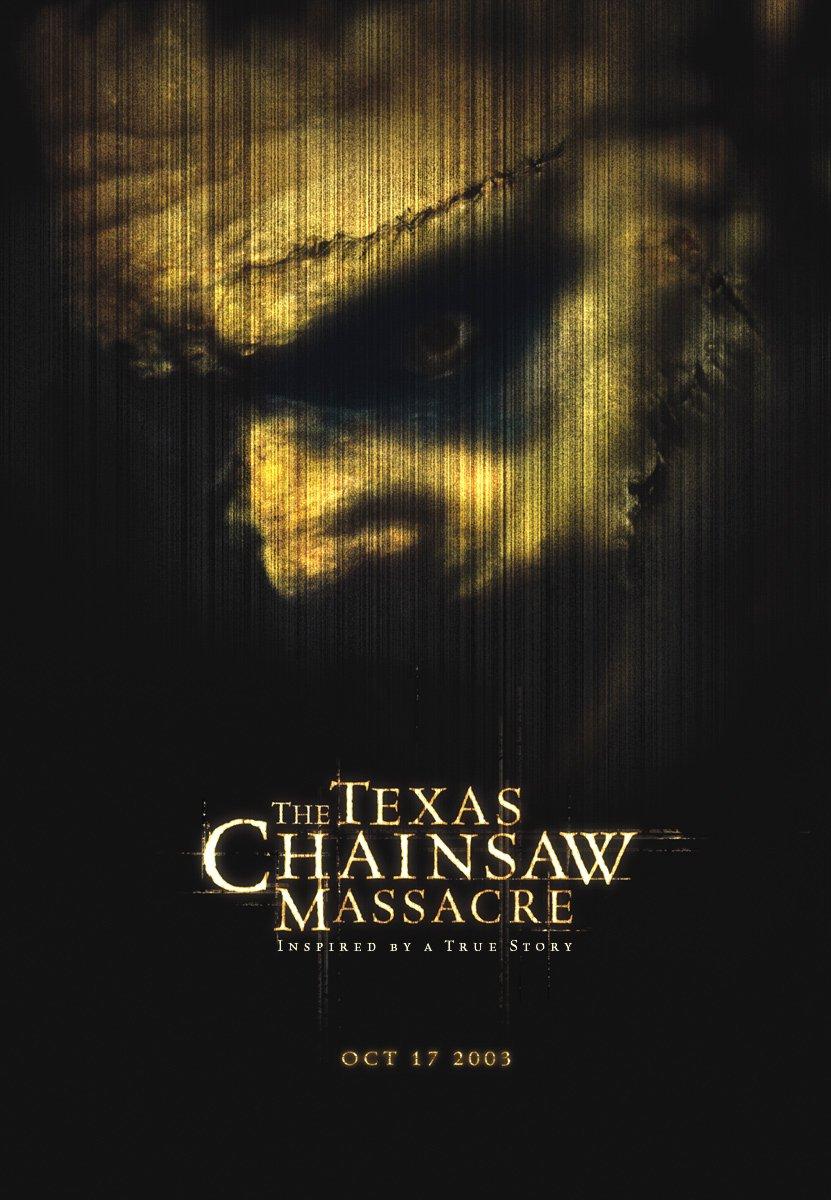 Смотреть Техасская резня бензопилой (Texas Chainsaw Massacre,2003) видео