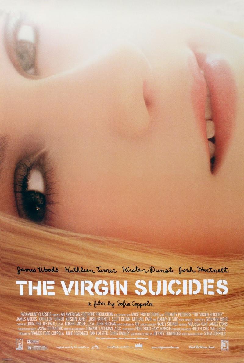бесплатно смотреть фильм девственницы самоубийцы