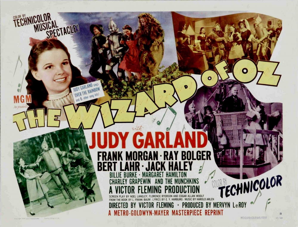 a description of the fairy tales such as mervyn leroys production of the wizard of oz 20 the wicked witch of the west essay examples from leroys 1939 production of the wizard of oz the fairy tales such as mervyn leroys, production of.