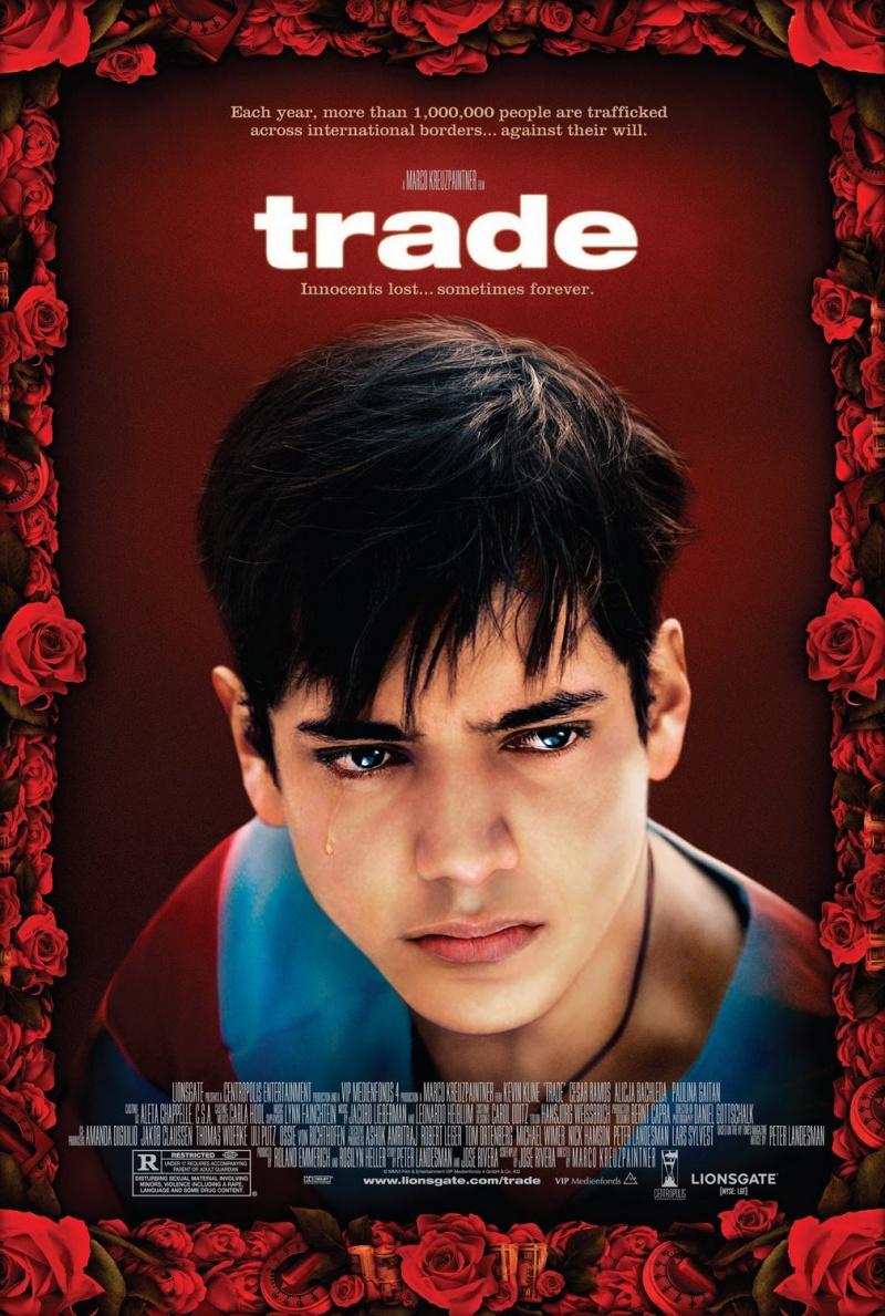 «Фильмы Про Рабство» — 2009