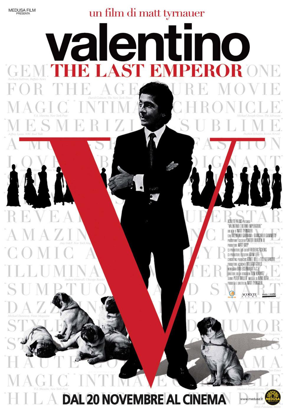 Валентино последний император на русском косуха off white