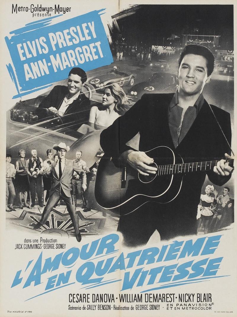 Да здравствует лас-вегас 1964 фильм