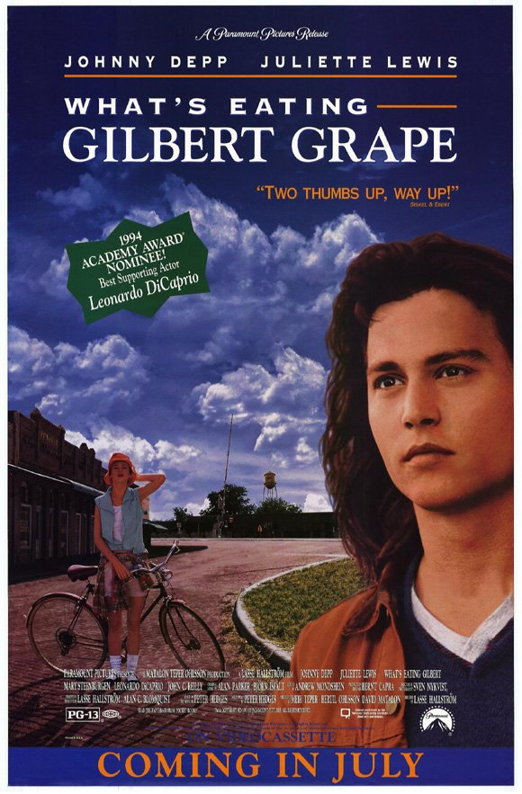 movie commentary whats eating gilbert grape essay